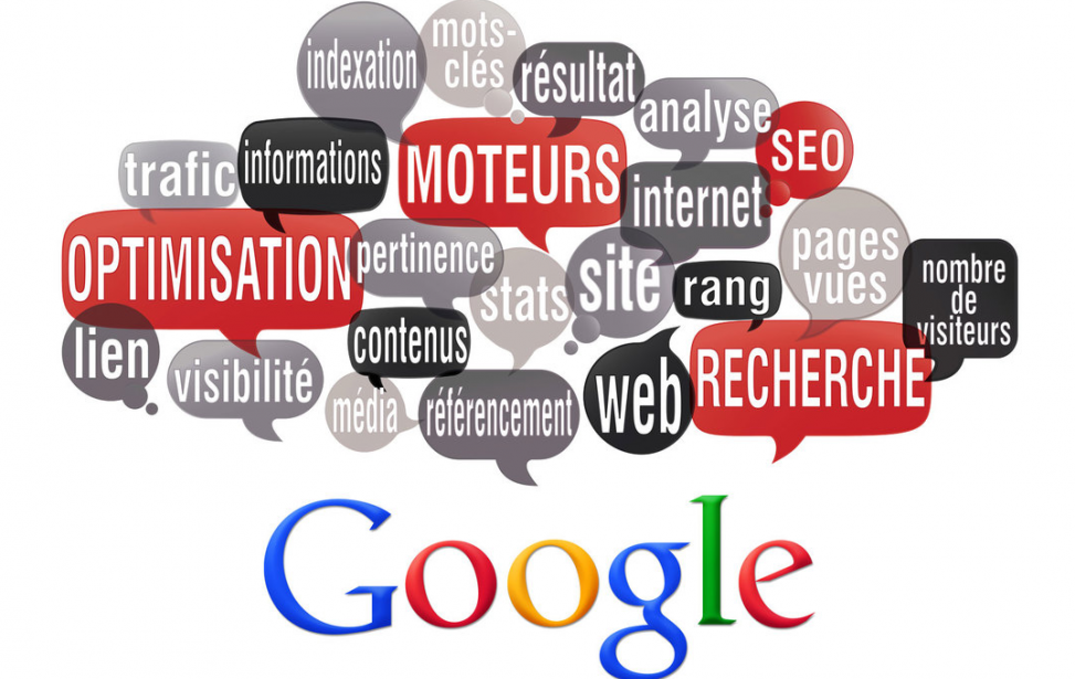 Réferencement SEO SEA